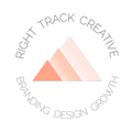 Right Track Creative Logo